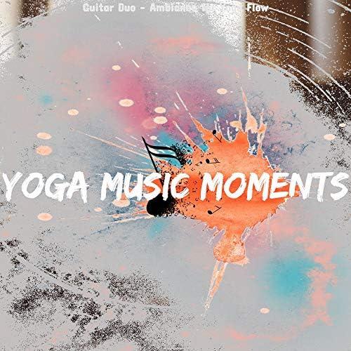 Yoga Music Moments