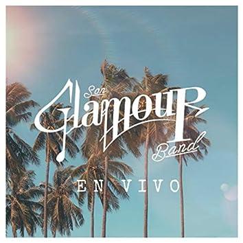 Son Glamour Band (En Vivo)
