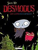 Desmodus der Vampir Bd. 1: geht zur Schule - Johann Ulrich