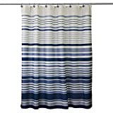SKL Home by Saturday Knight Ltd. Cubes Stripe Fabric...