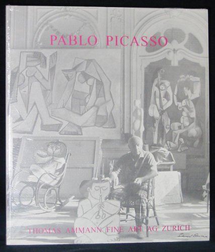 Pablo Picasso - Heads Faces Bodies