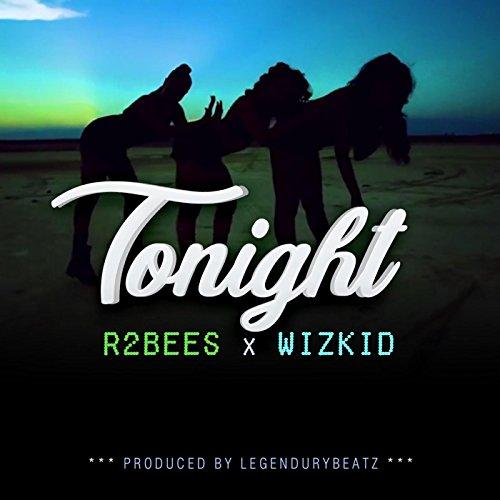 Tonight (feat. Wizkid) [Explicit]