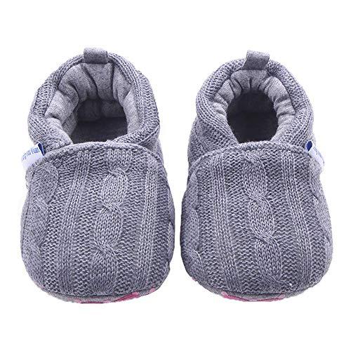 cómoda gris fabricante Nagodu Shoes