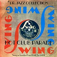 DR.JAZZ COLLECTION-SWING 19