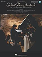 Cocktail Piano Standards: Piano Solo