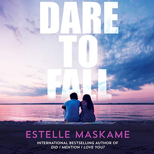 Dare to Fall audiobook cover art