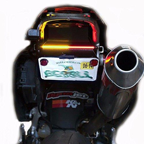 Suzuki Drz400 Integrated Tail Light/Fender Eliminator DRZ400SM