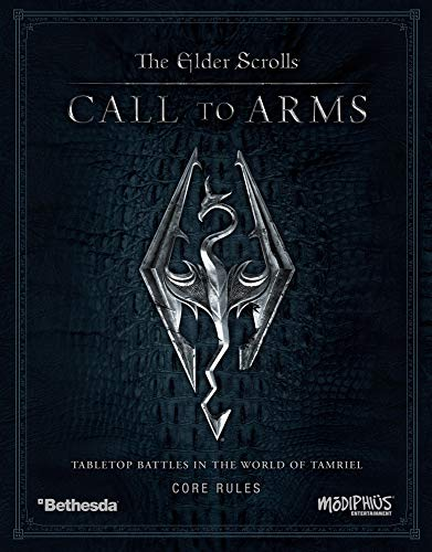 Elder Scrolls Call to Arms - Core Box