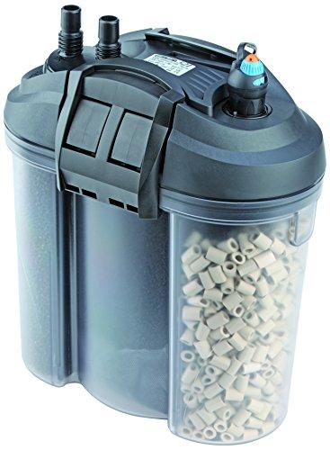 Eden 521-200 W - Filtro Externo con Calentador