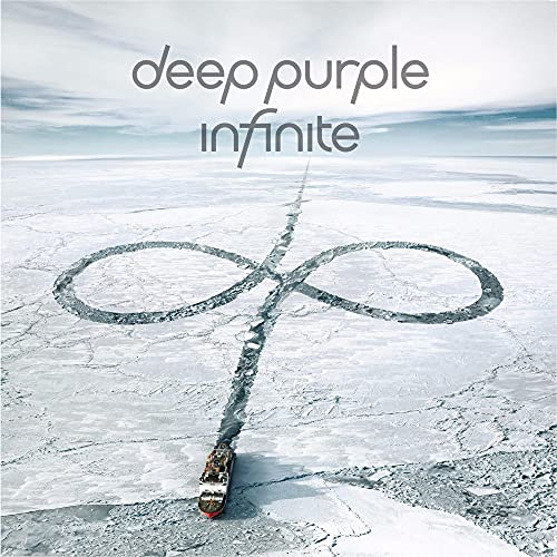 inFinite (CD + DVD)