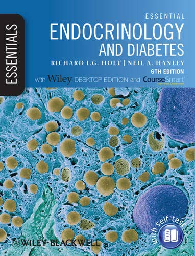 Essential Endocrinology and Diabetes, Includes Desktop Edition - medicalbooks.filipinodoctors.org