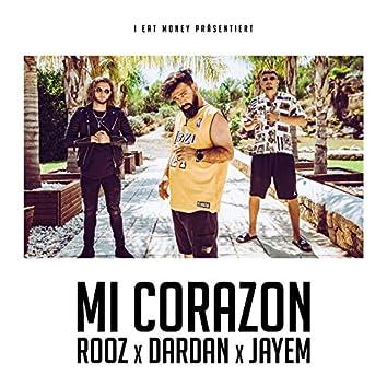 Mi Corazon