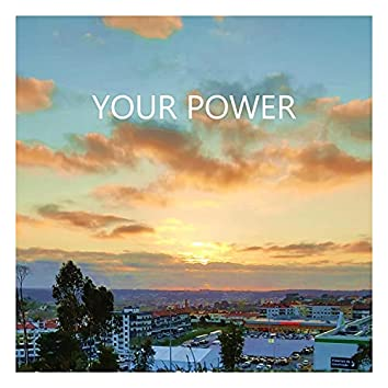 Your Power (Piano Version)