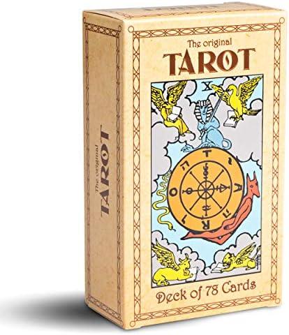 Original Tarot Cards Deck product image