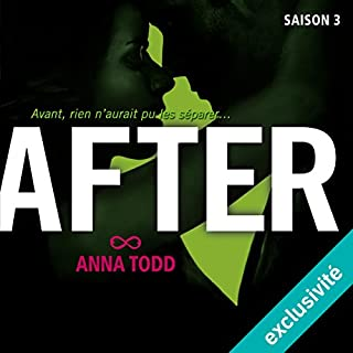 Couverture de After: Saison 3