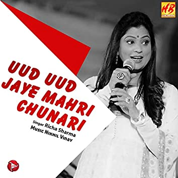 Uud Uud Jaye Mahri Chunari - Single