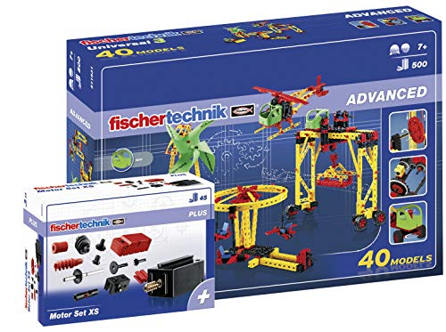 fischertechnik -   - 516187 ADVANCED