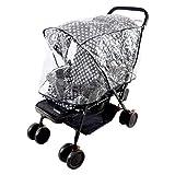 Toddler Double Stroller