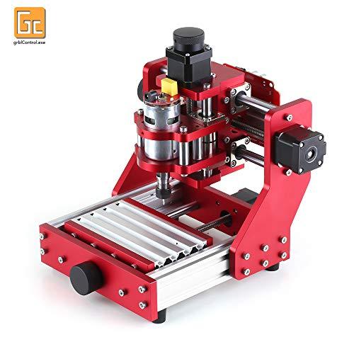 Benbox DIY Mini 1310 Metal Engraving Milling Machine Engrave PVC,PCB,Aluminum,Copper Cutting Carving CNC Router