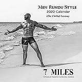 2020 Rundu Nude Male Wall Cale...