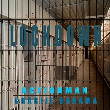Lockdown (feat. Charlie Bahama)