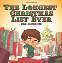 Best the longest christmas list Reviews
