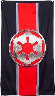 Calhoun Star Wars Insignia Wall Banner (30
