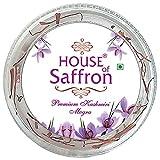 House of Saffron Kashmir Mogra Kesar - Premium Original Keshar