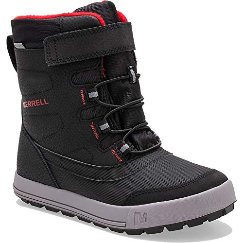 Kids Snow Boots Size 2