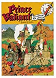 Prince Valiant, tome 8 - 1951-1953, La Révolte des Saxons