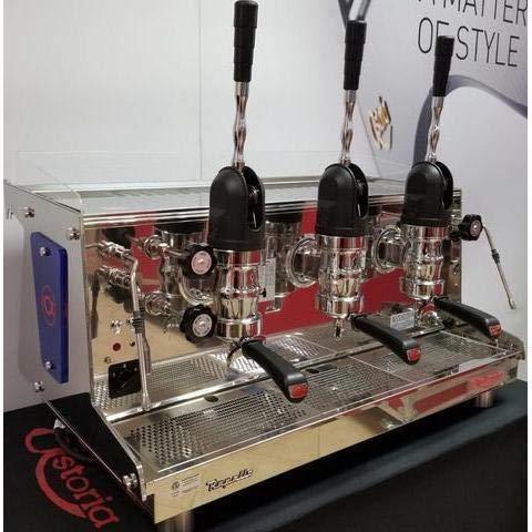 Great Deal! Astoria Rapallo AL Manual Lever Espresso Machine