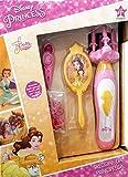 Princesas Disney-801FAS004D Trenzador de Pelo (Importaciones Varias 801FAS004D)