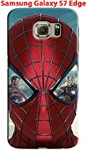 Captain America: Civil War & Characters for Samsung Galaxy S7 Edge Hard Case Cover (war44)