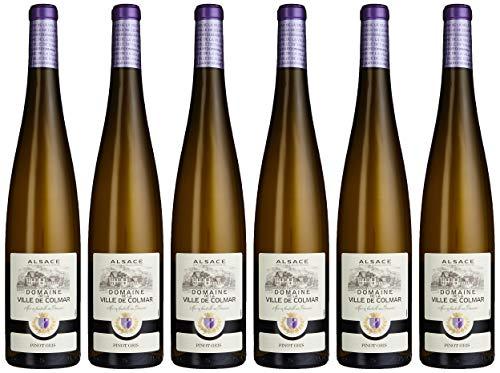 Domaine Ville De Colmar - AOP Pinot Gris (6 x 0.75 l)