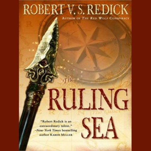 The Ruling Sea cover art