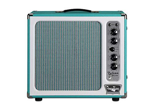 Tone King Falcon Grande 20W 1x12 Combo Turquoise