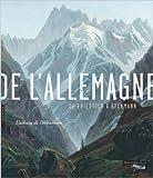 Album De l'allemagne 1800-1939 de Collectif ,Sébastien Allard,Danièle Cohn ( 3 avril 2013 ) - Hazan (3 avril 2013)