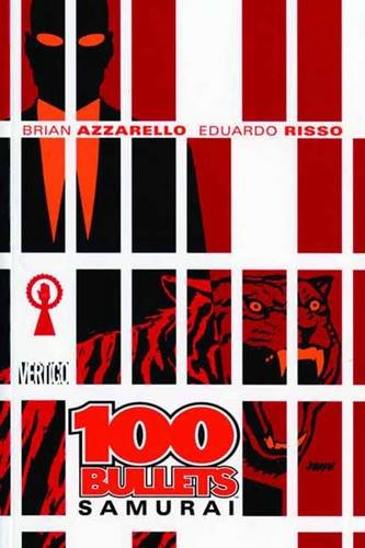100 bullets book - 6