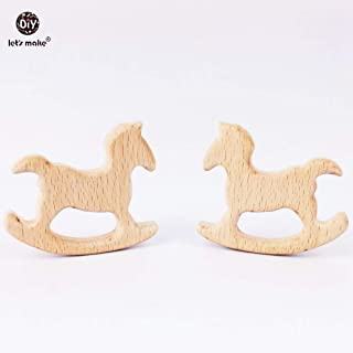 Best vintage wooden horse pull toy Reviews