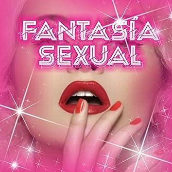Fantasía Sexual (Remix)