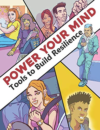 Compare Textbook Prices for Power Your Mind: Tools to Build Resilience  ISBN 9781734269741 by Low M.D., Abraham,Wilcoxon, Sandra K.