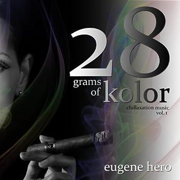 28 Grams Of Kolor