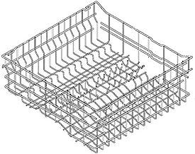 GE WD28X10262 Dishwasher Dishrack Assembly, Upper Genuine Original Equipment Manufacturer (OEM) Part