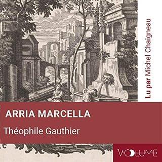 Couverture de Arria Marcella