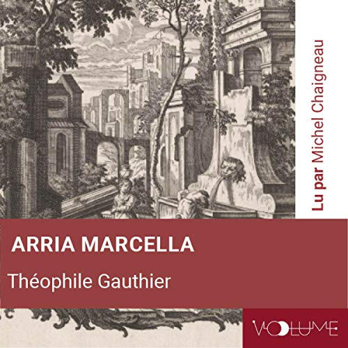 Arria Marcella cover art