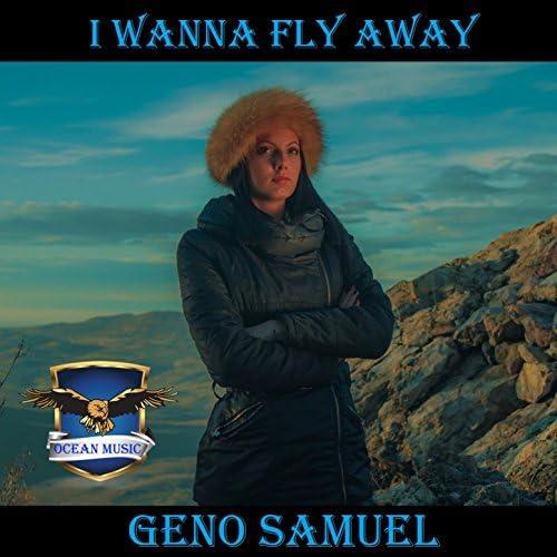 Geno Samuel