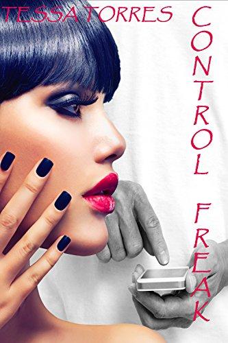 Control Freak (English Edition)