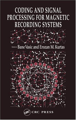 Coding and Social Processing for Magnetic Recording Systems (Computer Engineering Series Book 2) (English Edition)
