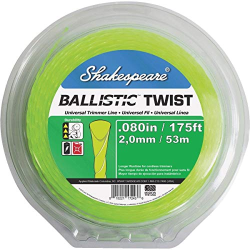 Lowest Price! .080 175' Twist Line