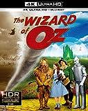 オズの魔法使<4K ULTRA HD&ブルーレイセット>[Ultra HD Blu-ray]